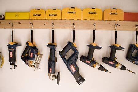 4 เหตุผล ทำไมซื้อ เครื่องมือช่าง มาเเล้วจึงไม่ค่อยได้ใช้